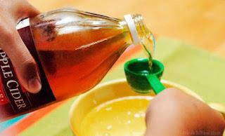 Remedios con vinagre de manzana para la bronquitis