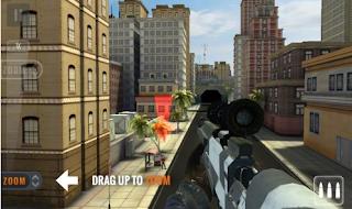 Sniper 3D Assassin Mod Apk v2.13.0 (Unlimited Money / Gems)