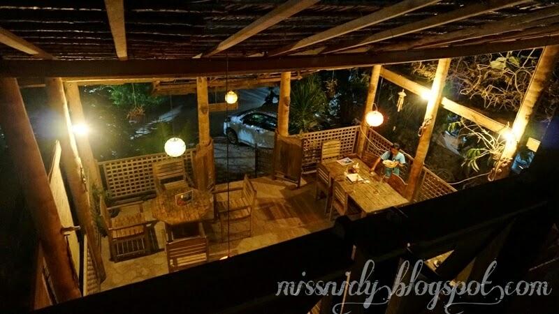 restaurant di salassa guesthouse