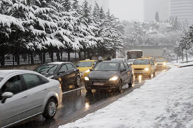 Conseils pour bien préparer sa voiture à l'hiver