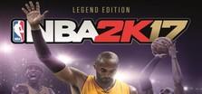 NBA 2K17 grátis