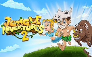 Games Jungle adventures 2 apk