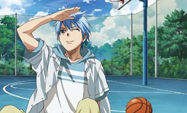 Download Kuroko no Basket: Oshaberi Shiyokka Subtitle Indonesia