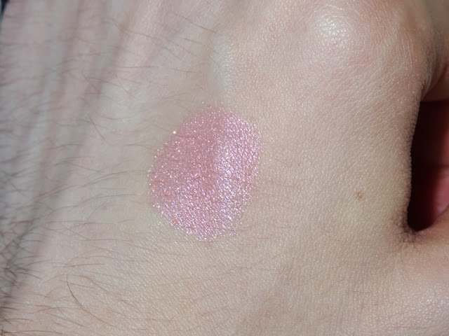 Sara Hill Makeup Metallic Pigment