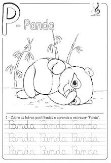 Bichonário panda