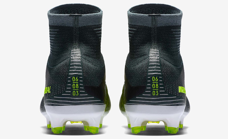 a46d79c84a2c Nike Mercurial Superfly Cristiano Ronaldo Chapter 3 Discovery Boots ...
