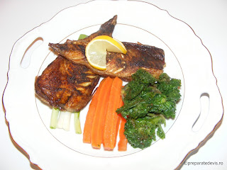 Peste cu legume retete culinare,