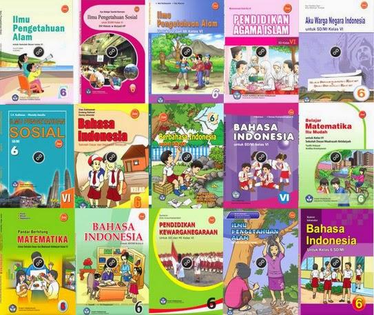 kelas 3 semester 1 sayangi hewan dan tumbuhan download 2 rpp sd kelas 7 okt 2015. Download Buku Kurikulum 2006 Sd Mi Kelas 6 Lengkap Dadang Jsn