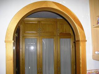 Carpintero Zaragoza - Decoración en madera