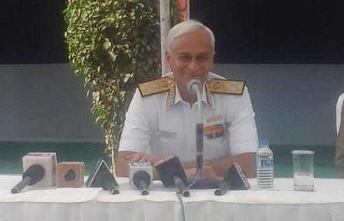 भारत की तीनों सेनाएं सर्जिकल स्ट्राइक करने में सक्षम, एडमिरल सुनील लाम्बा