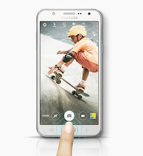 Samsung Galaxy J5 Pro (2017) & Spesifikasi Dan Kelebihan kekurangan