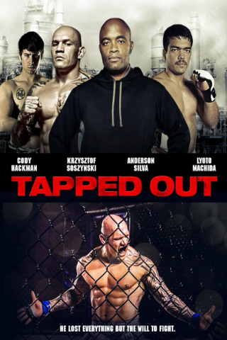 Tapped Out [2014] [DVDR] [NTSC] [Latino]