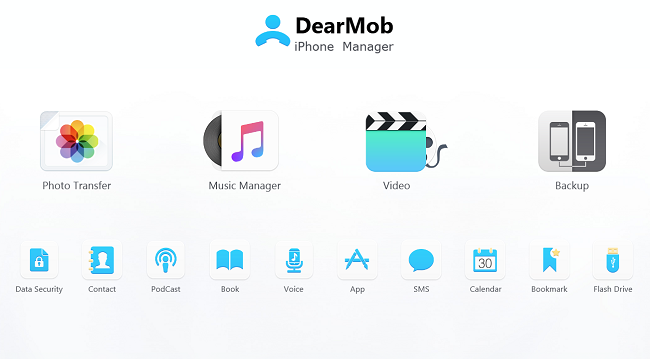 How to Use DearMob