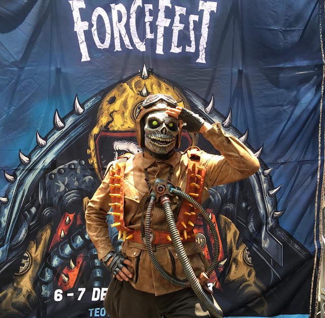EL FORCE FEST OPEN AIR