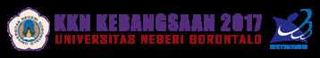 APRILIANSYAH | Pedoman KKN Kebangsaan 2017