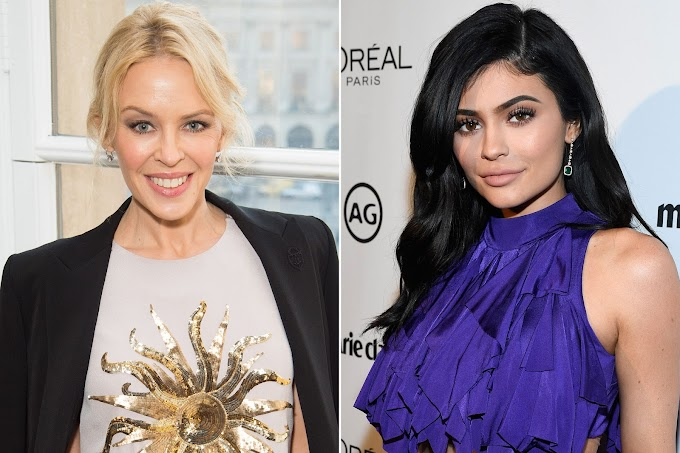Kylie Minogue Wins Legal Battle Against Kylie Jenner Over Trademark of Shared Name