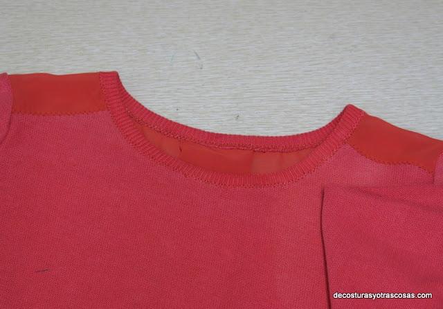 como coser zig-zag en cenefa