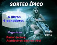 http://www.pasionlectora.es/2013/11/sorteo-epico-en-conjunto-con.html