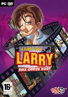 LEISURE SUIT LARRY BOX OFFICE BUST (PC)