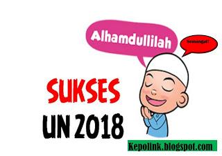 Download Soal Latihan Dan Kunci Jawaban Un Usbn Smp Mts Tahun 2018 Bahasa Indonesia Bahasa