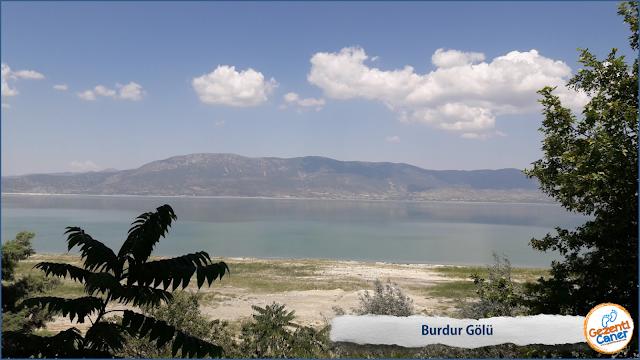 Burdur-Golu
