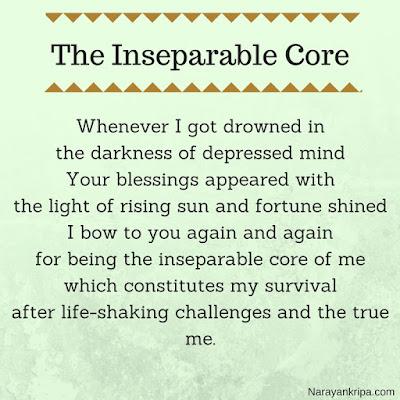 Image: Inseparable Core