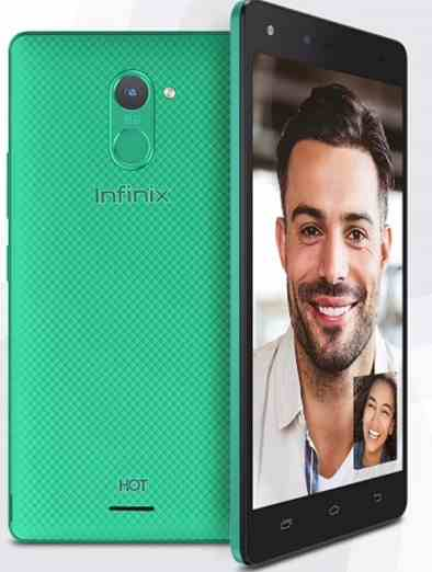 Infinix Hot 4 X557 Specifications, Features And Price