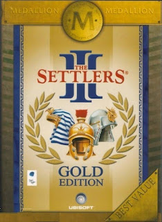 The Settlers 3 Ultimate Collection (PC)