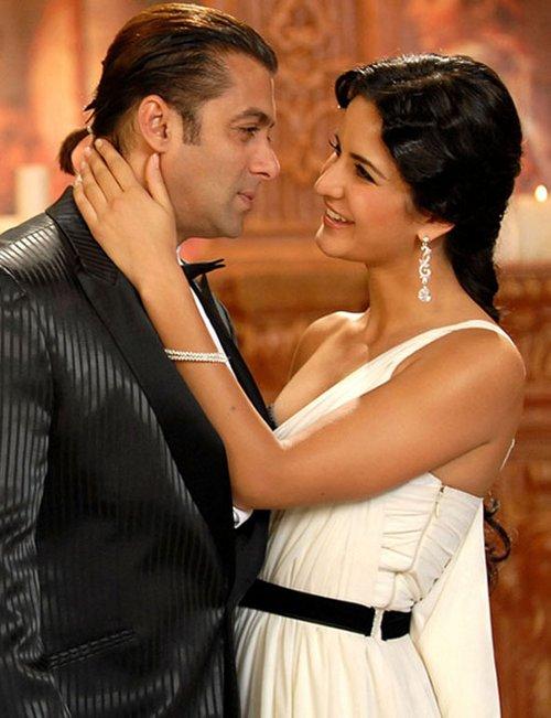 Only-Katrina Katrina Kaif With Salman Khan-6713