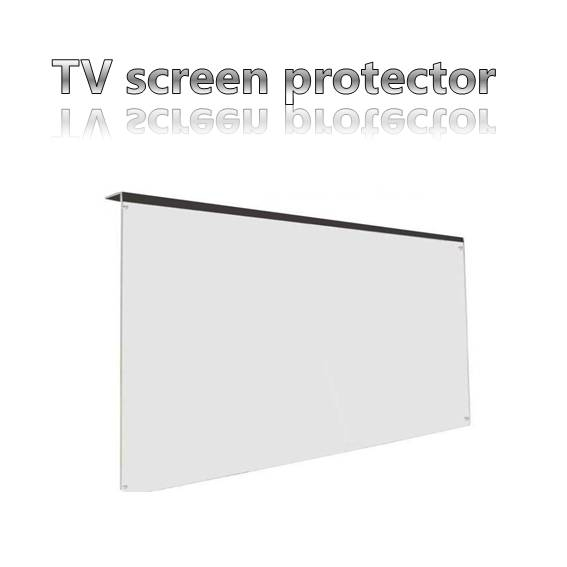 TV screen protector