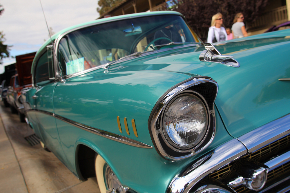Tips for Restoring a Classic Car   50 Plus Finance