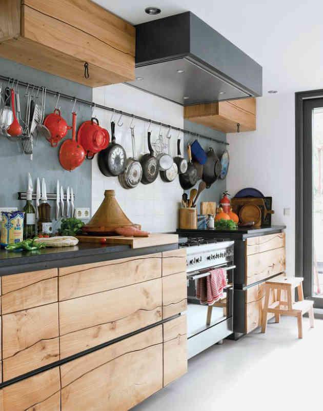 Anda Dapat Memanfaatkan Berbagai Aksesories Dapur Sebagai Elemen Hias Di Bahkan Peralatan