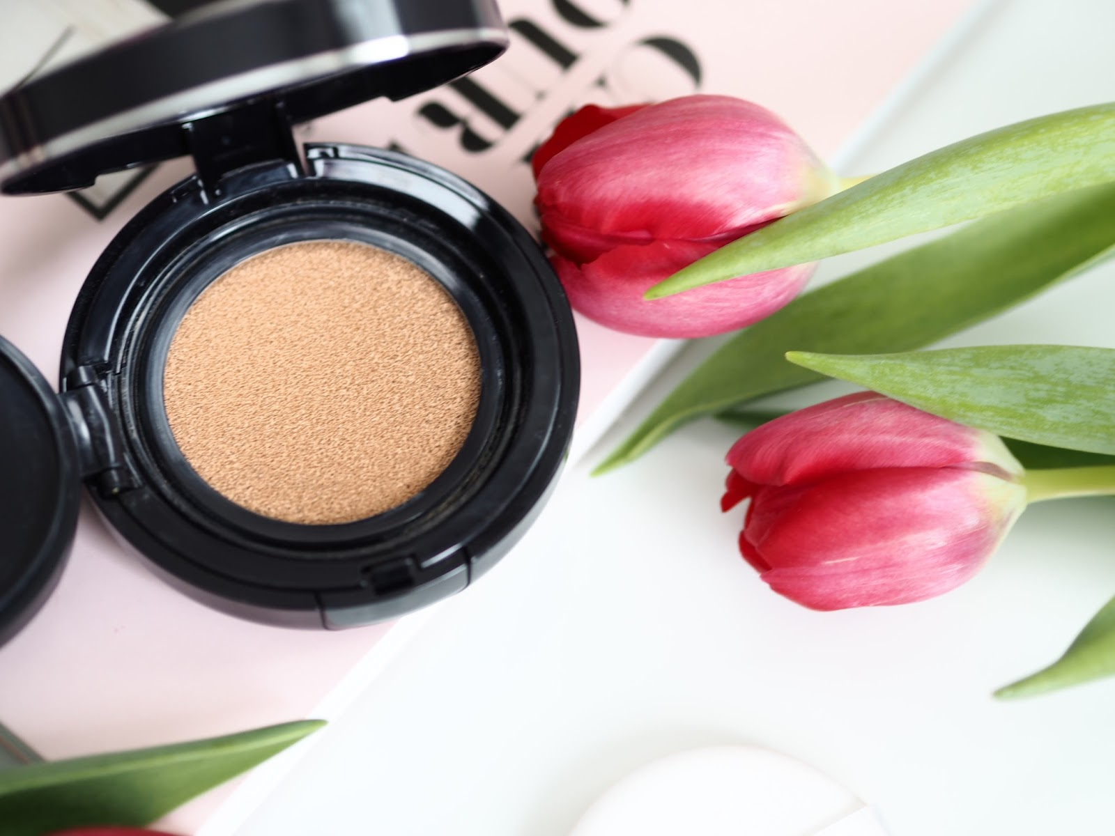 Dior Diorskin Forever Cushion Foundation