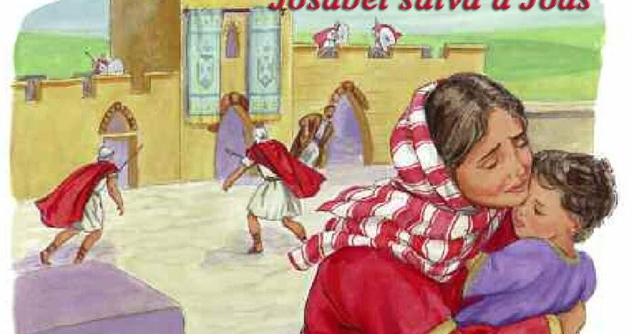 La abuela siempre está dispuesta a ayudar 2