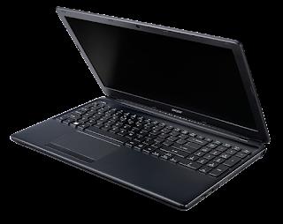 Cara Membuka Cassing penutup bawah Netbook Acer 522 Aspire One