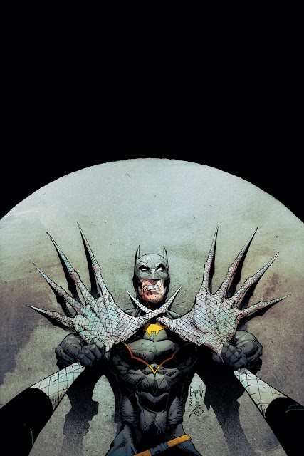 batman new 52 dc comics