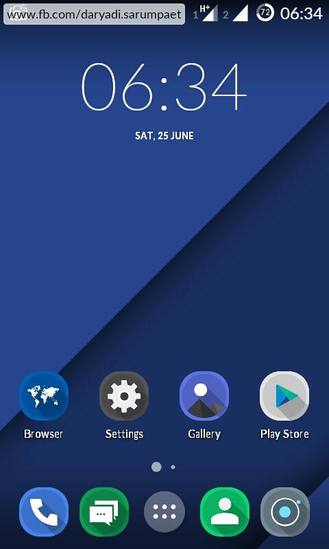 7 Best Free CyanogenMod 11 (CM11) ROM Themes   Indotechboy
