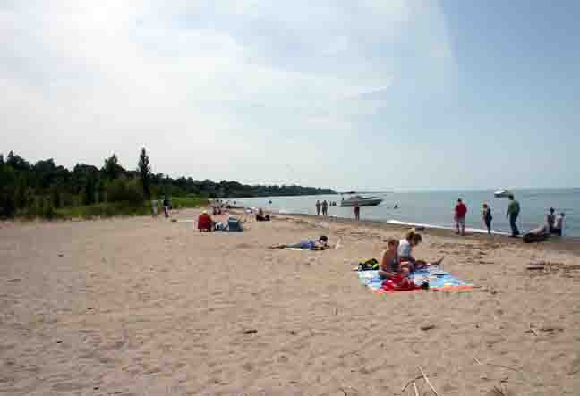 Walnut Beach Ohio The Best Beaches In World
