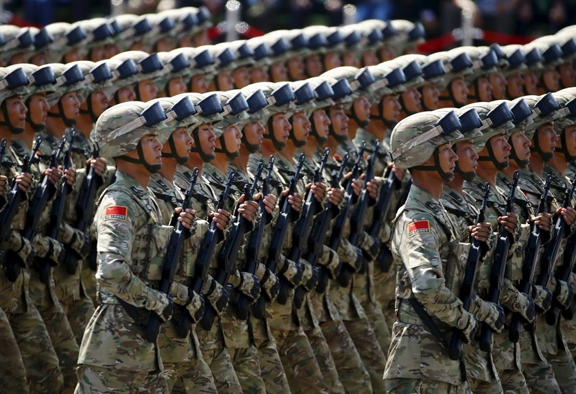 """Taiwan Would Run Into """"Dead End"""" If It Attempts To Deny ...  China Armed Forces"""