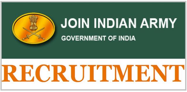 Indian Army Recruitment, SSC (Tech) Men,SSC tech Women Course