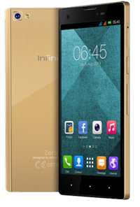 Infinix Zero 16GB X506 Gold