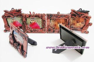 Souvenir Frame Photo Baby