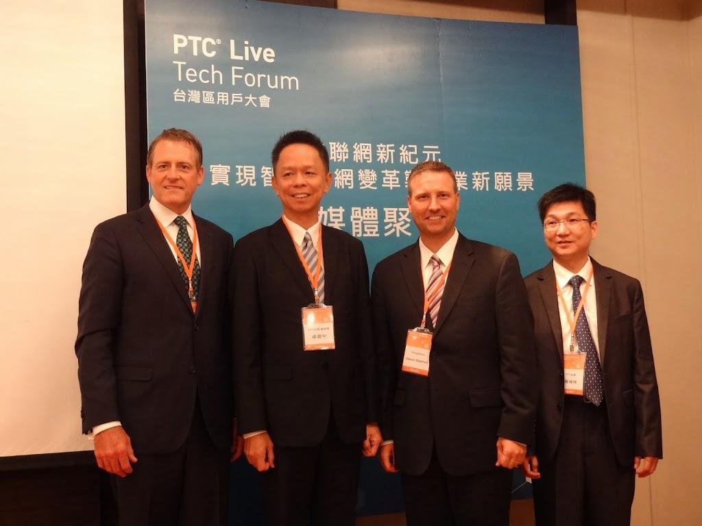 關於物聯網,台灣廠商往往放錯焦點