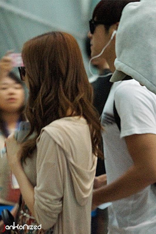 Fanfiction changmin dan seohyun dating