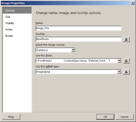 Sawaf's food for thought   : ASP NET: Display an image from database