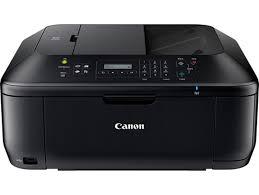 Canon PIXMA MX456 Driver Download and Manual Setup