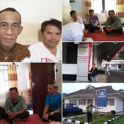 Membuka Sejarah Siapakah Syekh Abdul Jalil di Kampung Dukuh Kecamatan Cikelet Garut