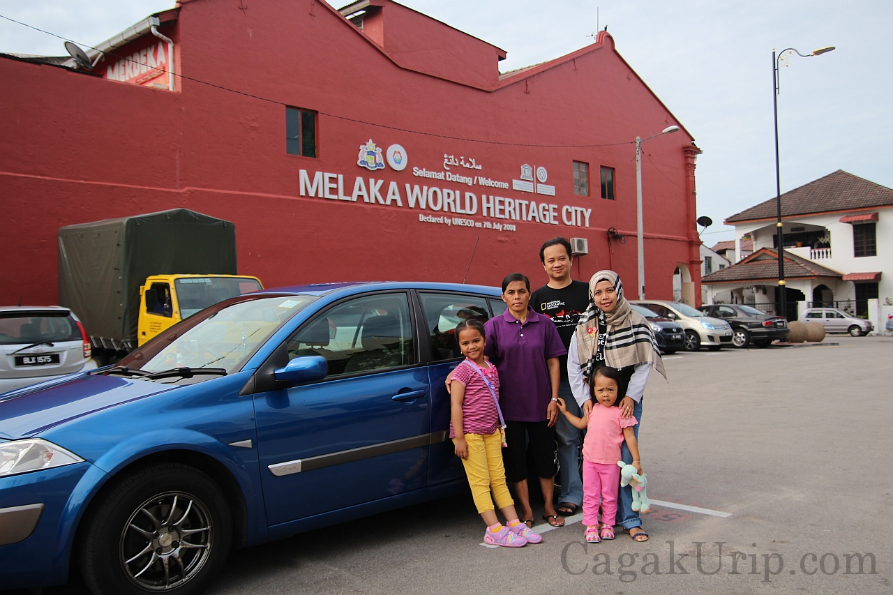 Melaka, World Heritage City