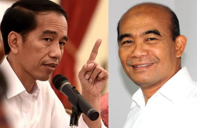 Jokowi dan Muhadjir Akan Dicatat Sejarah Sebagai Pembunuh Madrasah Diniyah