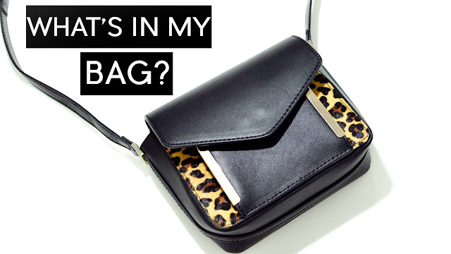 WHAT'S IN MY ZARA BAG? STOP MOTION ANIMATION